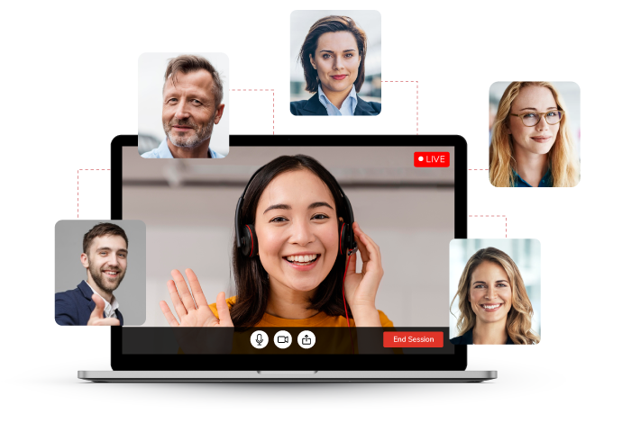 Tips to Make Your Virtual Town Hall Meeting More Interesting